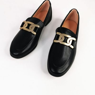 flat office shoes for women