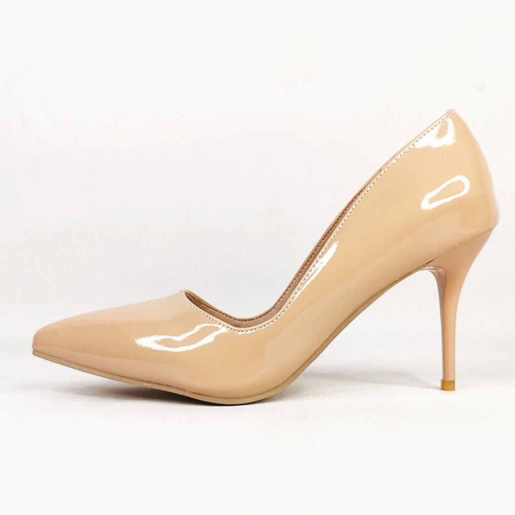 Big feet big feet court heels